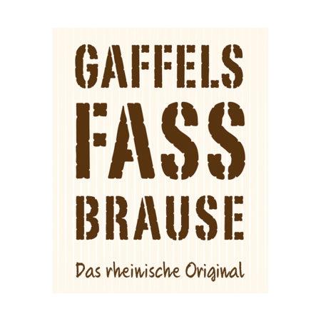 Gaffels Fassbrause